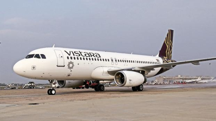 Vistara Mulling A Bid For Air India?