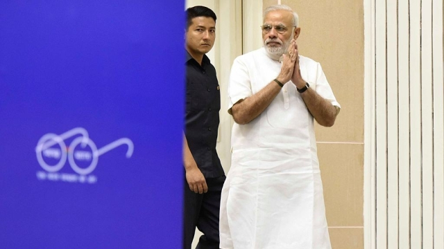 Why Modi Will Win Again In 2019