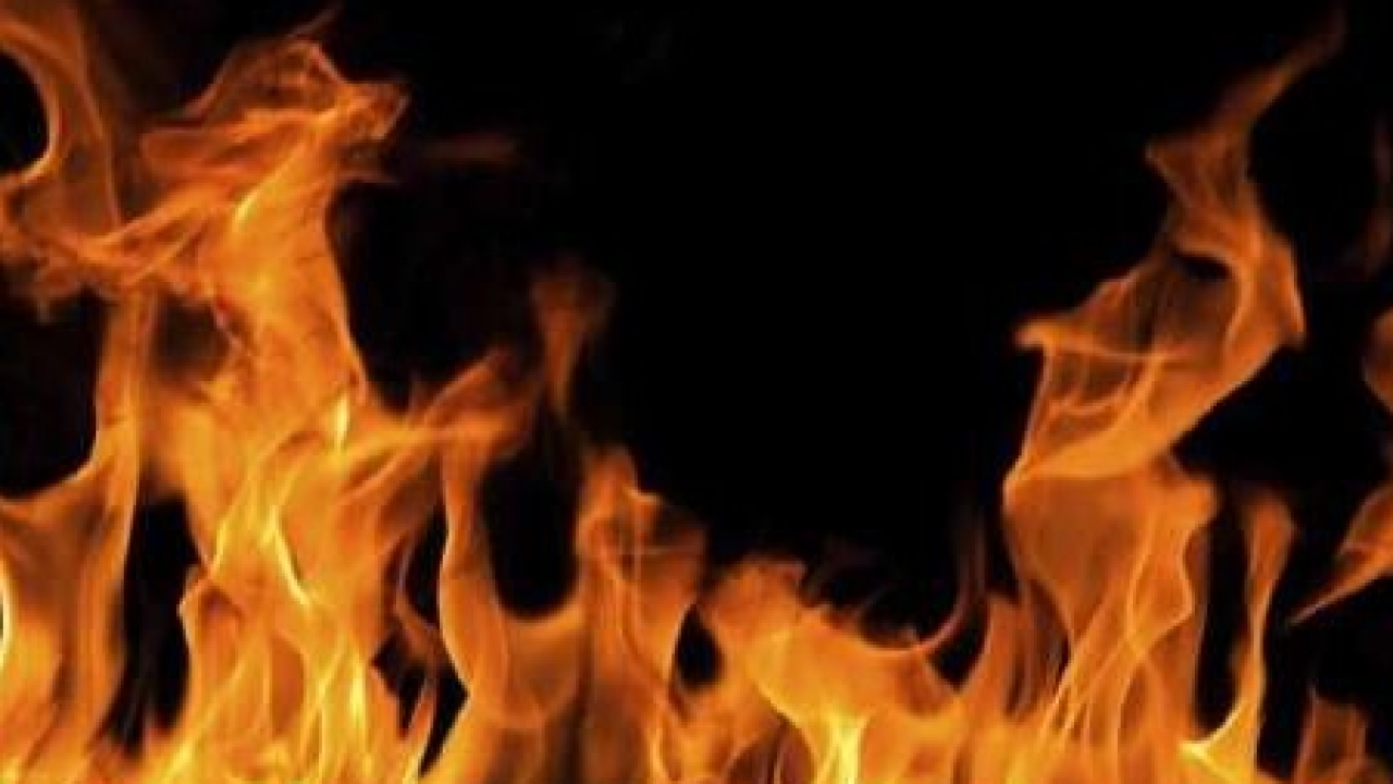Man Sets Woman On Fire : Man sets woman on fire for refusing to be his second wife