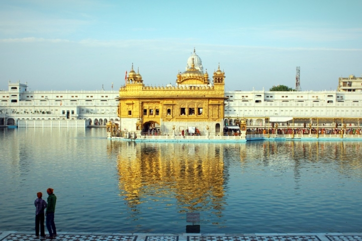 'Shaheedi Gallery' In Golden Temple To Include Portrait Of Militant Leader Jarnail Singh Bhindranwale