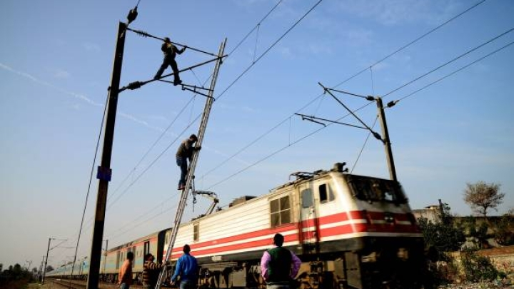 Indian Railways' Massive Infra Push: Achieves Highest Ever Capital Expenditure In FY19 At Rs 1.32 Lakh Crore