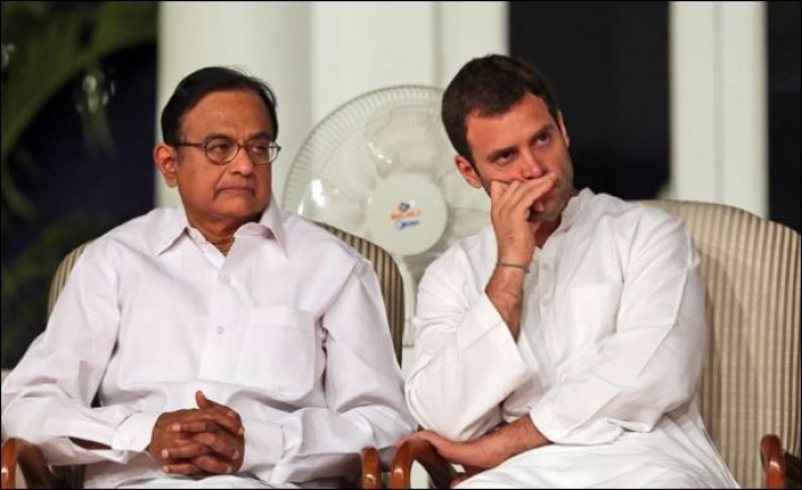 After Arrest By ED, P Chidambaram And Wife Nalini Now Summoned By BCI For Alleged Misuse Of Senior Counsel Designation