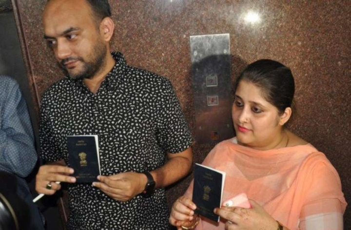 Tanvi Seth Aka Sadia Anas Fails Address Check; Passport May Be Blocked If Police Verification Turns Inconclusive