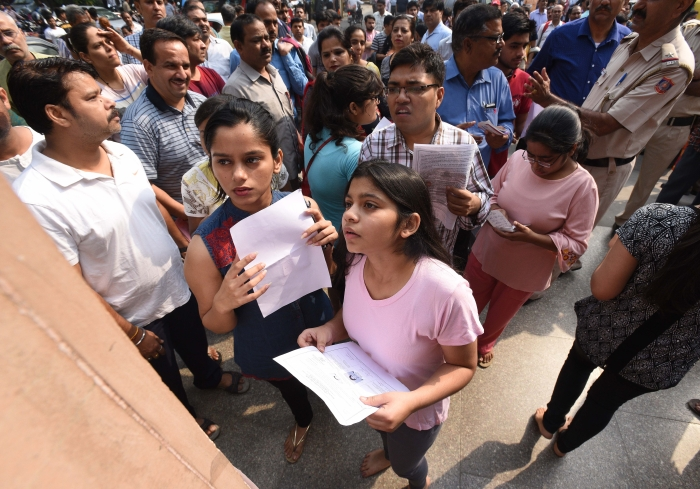 Hopeful Of 'One Nation, One Test', Multiple Test Cycles To Relieve Exam Pressure On Students: NTA Chief Vineet Joshi