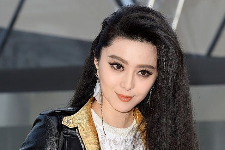 China Caps Film Star Salaries; Says Entertainment Industry Promoting 'Money Worship'