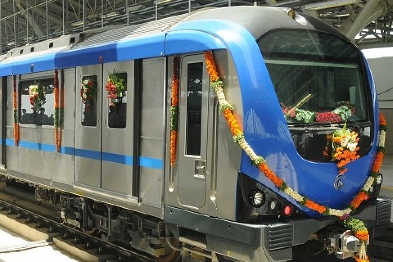 For the Chennai Metro to be profitable, market-driven fares are the only way out.
