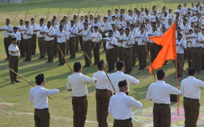 With A Vedic University In Gurugram, Sangh Moves To Address Its Perceived Intellectual Deficit