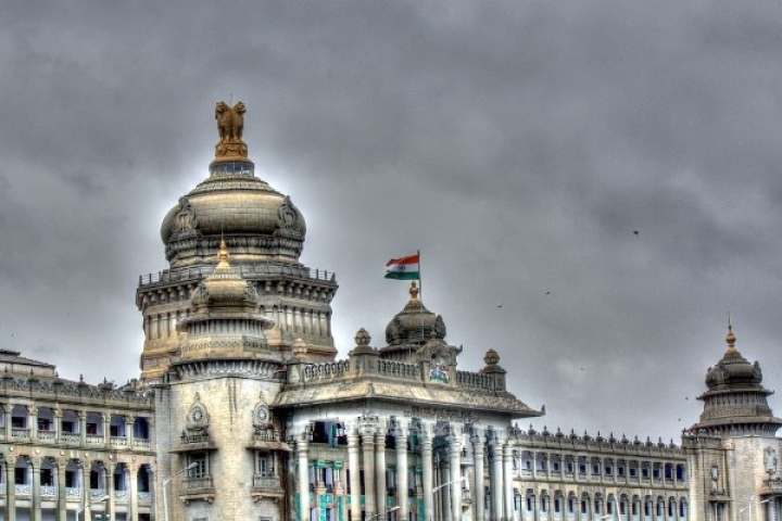 Karnataka: The Political Outlier In South India