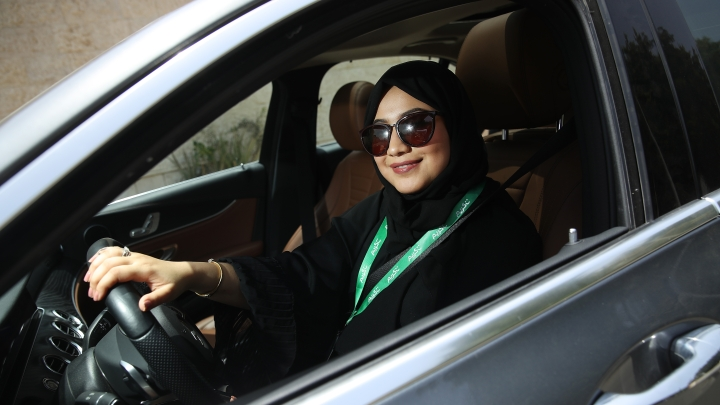 Ban Lifted But Licence Proves Costlier: Saudi Arabia Puts Its Women In The Driver's Seat