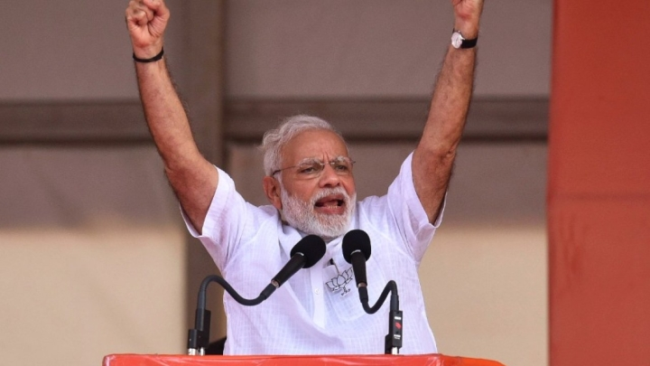If You Want To Go To Kashmir, I'll Make Arrangements': PM Modi Slams Congress On Kashmir Stand In Maharashtra Rally