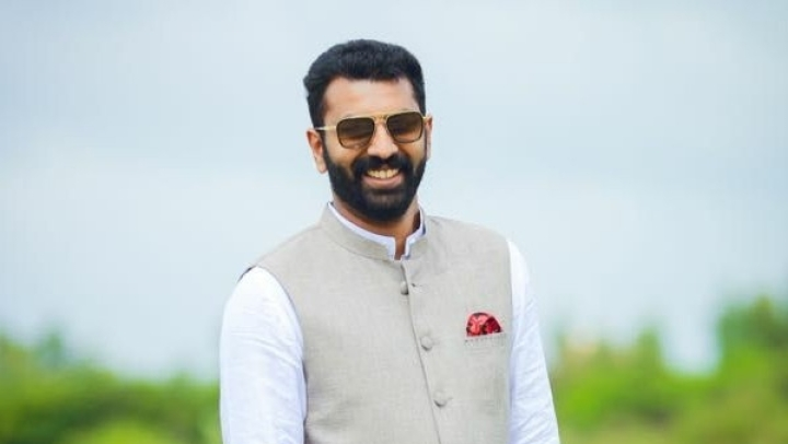 Eid Gift? Congress MLA Haris' son Nalapad Gets Bail, Days After Government Formation