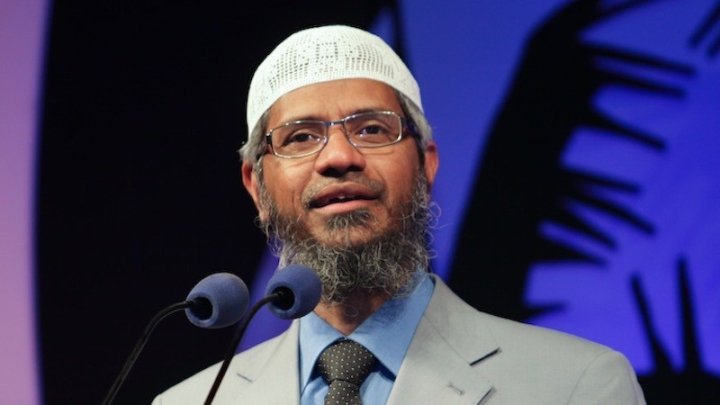 Days After Modi Visit, Malaysia Puts Zakir Naik On Watch