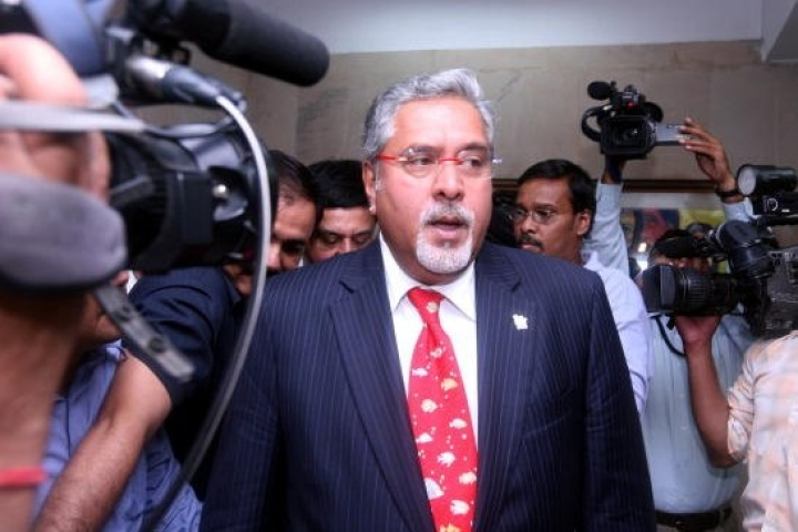 Memo To Mallya: First Write A Cheque For Rs 5,000 Crore To Banks, Then Talk