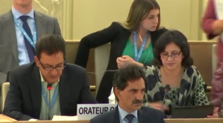 Pakistan Hides Behind 'NGOs' To Attack India At UN Human Right Council, Is Reminded Of Balochistan, Sindh