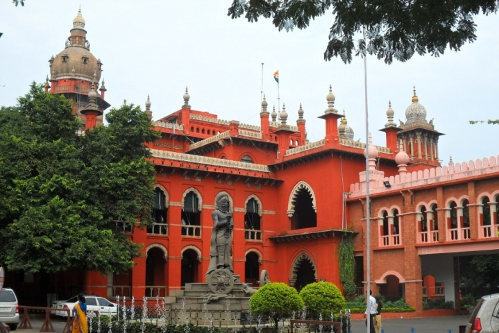 TN Government's Idea To Reward Temple Land To Squatters May Run Into Trouble With The Madras High Court