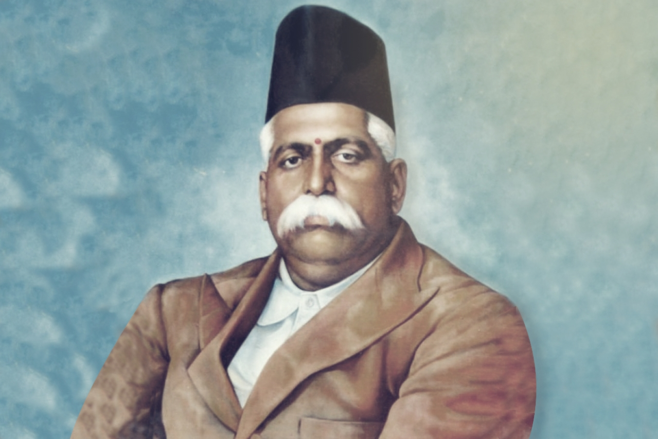 Keshav Baliram Hedgewar, or Doctorji as he was fondly referred  to, was the founding sarsanghachalak of the Rashtriya Swayamsevak Sangh.