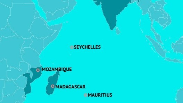 Seychelles Not To Move Forward With Indian Naval Base On Assumption Island