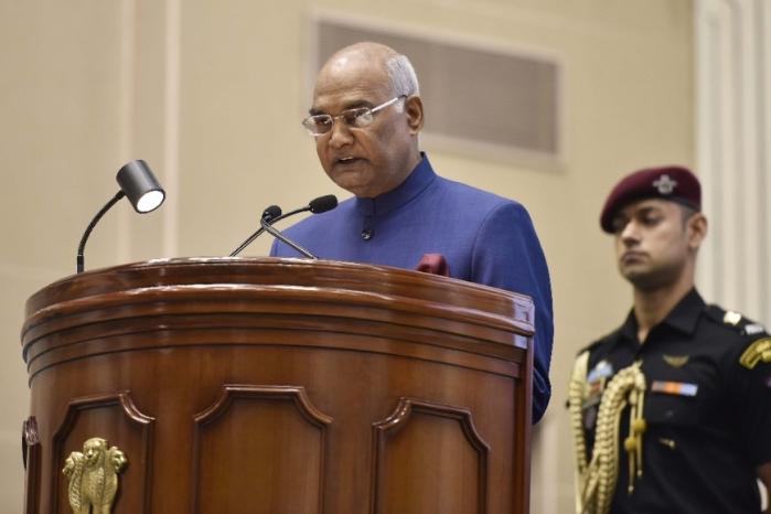 President Ram Nath Kovind Rejects Mercy Petition Of Nirbhaya Rape Convict Mukesh Singh