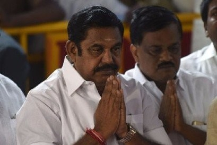 Tamil Nadu Chief Minister Extends Olive Branch, Says Dhinakaran Camp MLAs Welcome To Return To AIADMK Fold