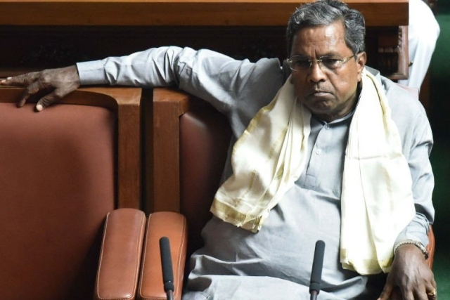 Why A Sulking Siddaramaiah Doesn't Bode Well For The Congress-JD(S) Coalition