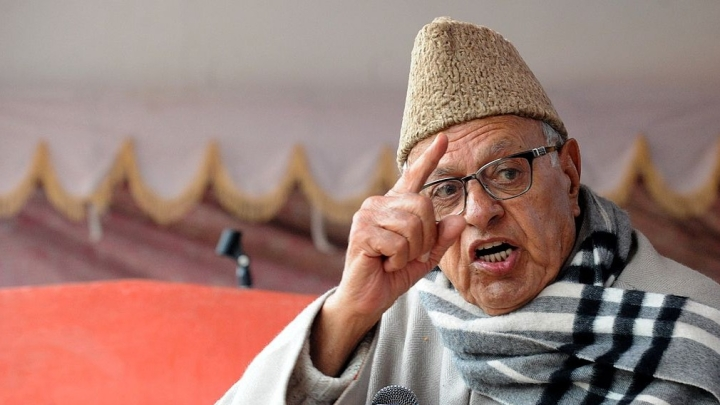 CBI Files Chargesheet Naming Farooq Abdullah, Others In Rs 43 Crore J&K Cricket Scam
