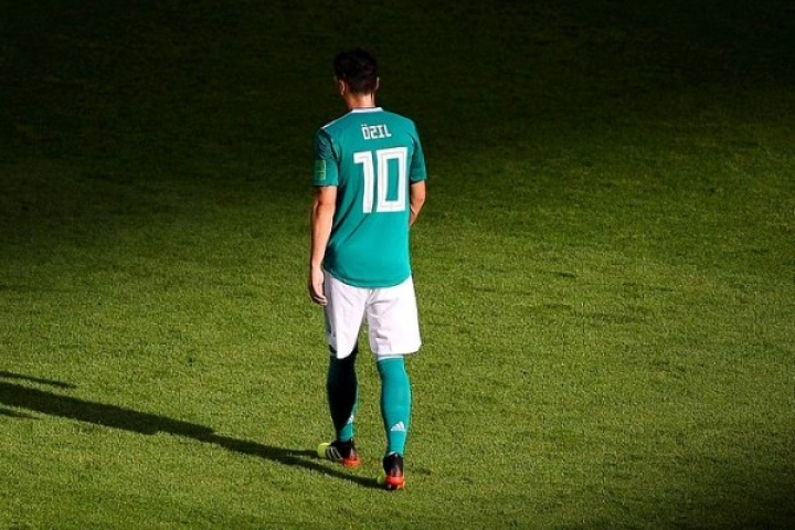 The Mesut Özil Saga Points To The Civilisational Struggle Facing The West