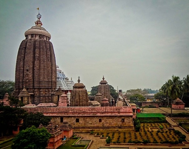 Puri Jagannath Temple Closes Doors For The First Time In History, Amid Tussle
