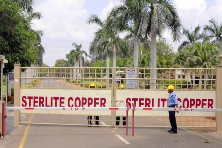 Small And Medium Industries In South India Struggle For Copper Supplies After Sterlite Closure