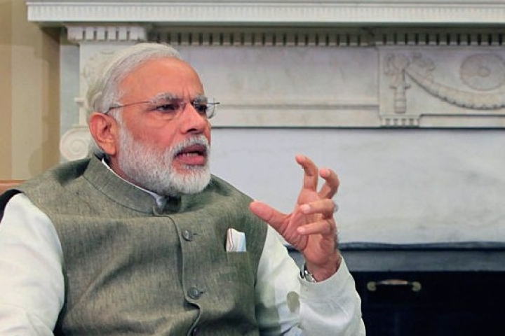PM Modi Interview 7: 'Opposition Has No Agenda Except To Remove Me' And It Is A Recipe For 'Chaos'