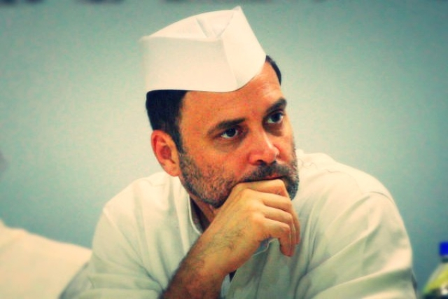 Rahul Gandhi Falls Into Familiar Pattern With His Lok Sabha Antics