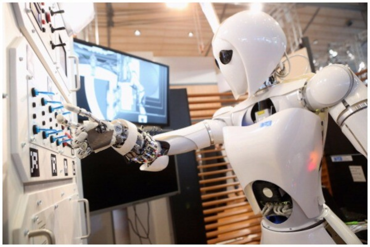 The fear of machines taking over the world seems over-the-top as, at all times, it is mind that must direct matter (Sean Gallup/Getty Images)