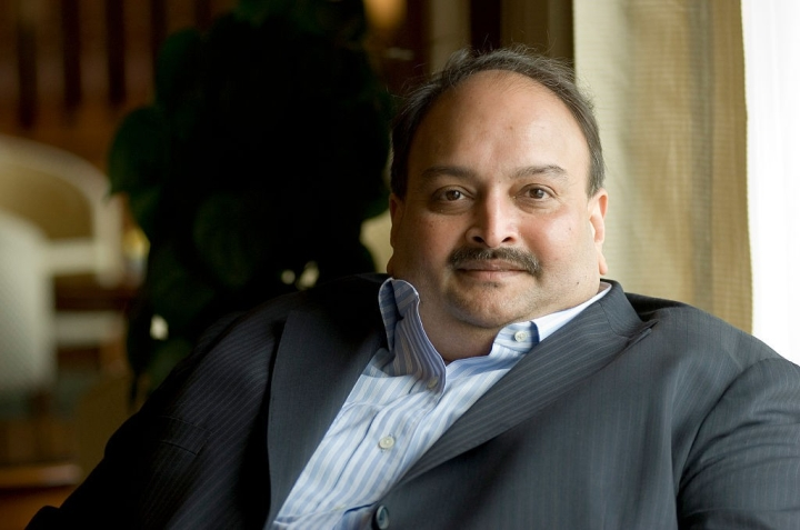 Cambridge Analytica's Parent Company Linked To Firm That Helped Mehul Choksi Get Antigua Citizenship