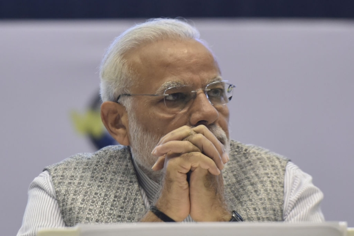 Cutting Off The Roots Of Terror Funding: Modi Government To Crack Down On Drug Smuggling