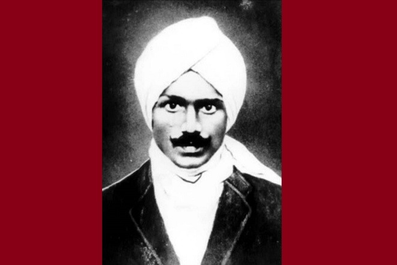 Every Independence Day, it is important to re-look at the life stories of our national icons like Subramanya Bharathi to provide inspiration to our own roles in the flow of history.