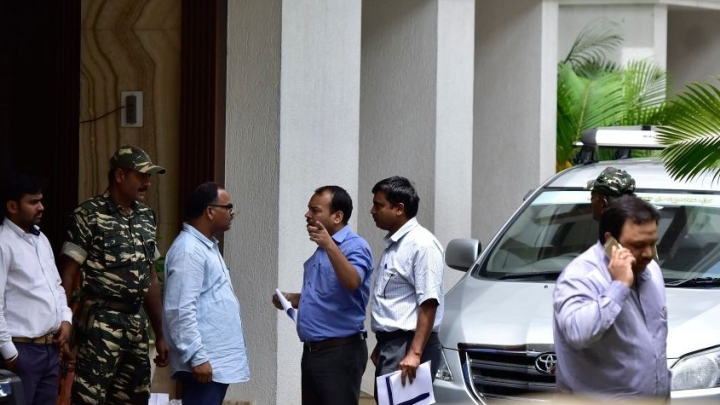 Tamil Nadu: Tax Evasion Worth Over Rs 1300 Crore By Afternoon Meal Egg Supplier Christy Friedgram Unearthed
