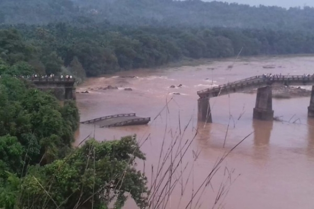Bridge Collapse In Mangaluru: Illegal Sand Mining Takes A Very Heavy Toll