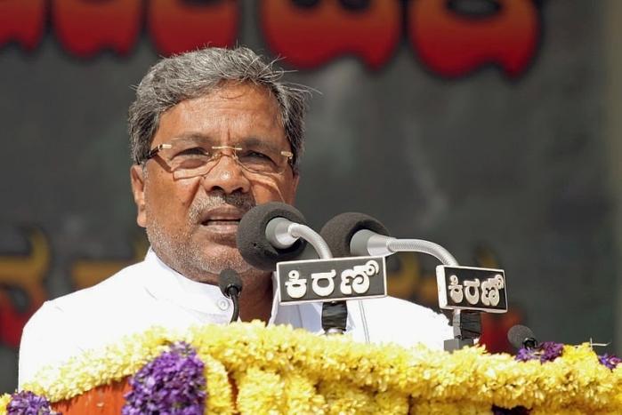 'Murderer Of Gandhi Getting Bharat Ratna': Karnataka Congress Leader Siddaramaiah Attacks Veer Savarkar