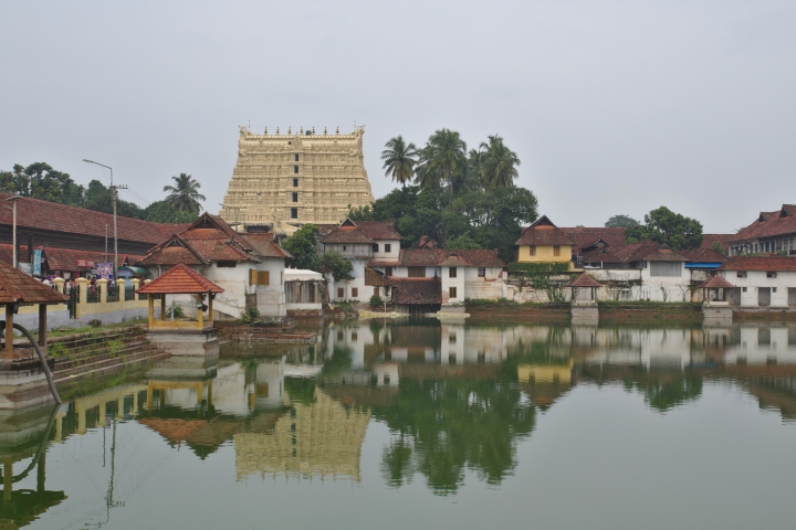 Underground Museum To Be Constructed Near Sree Padmanabhaswamy Temple