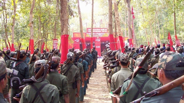 Maoist Killed By Villagers In Odisha After He  Threatens Them To Observe Republic Day As 'Black Day'