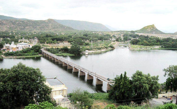 Excess South-West Monsoon Helps Fill Mettur Dam, But TN Farmers May Skip Short-Term Kuruvai Crop