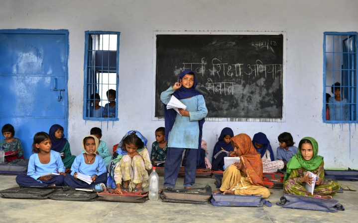 UP: Government School Renamed 'Islamia Primary', Weekly Off Given On Friday; Principal Says 95 Per Cent Students Muslim