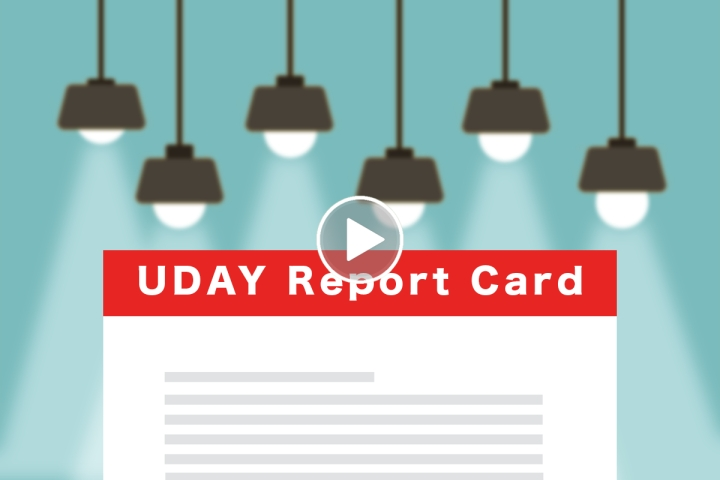 UDAY's Report Card Suggests It Has Been A Success Story