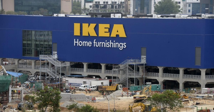 Soon, Noida To Have An IKEA: Swedish Furniture Retailer Signs MOU With UP, Plans To Invest Rs 5,000 Crore