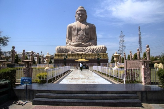 Birth Place Of Buddhism Bihar India: Putting The Record Straight: India Is The Land Of The