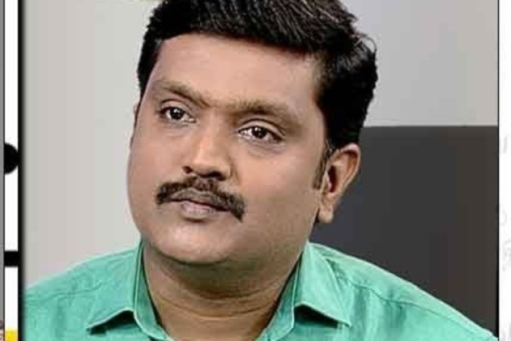 Taking Offence At Tamil TV Channel Anchor's Remarks On Goddesses, Hindu Munnani Files 34 Cases