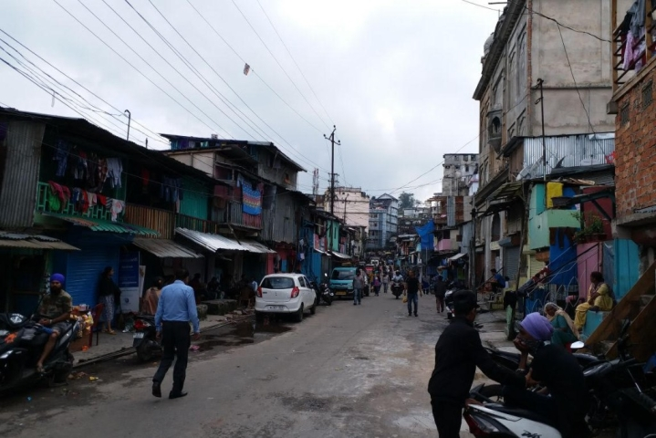 Why The Shillong Unrest Was Not Just Over A Small Colony And Its Relocation
