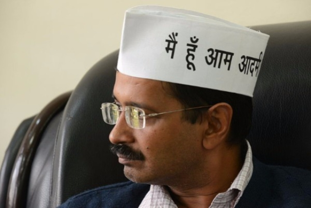Contempt Of Court? It's Just Kejriwal Jumping The Gun