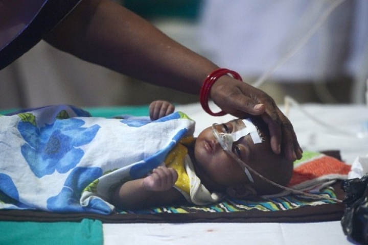 Gorakhpur Study Finds Only 2 Per Cent Encephalitis Patients Have Scrub Typhus – Theory Discredited?