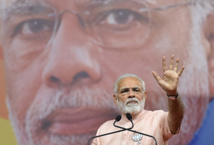 Morning Brief: Modi To Address Rally In WB's Midnapore; Railways Closes Oldest Working Narrow Gauge Line; Mamata Banerjee Transfers Two Teachers For 'Anti Government' Activities