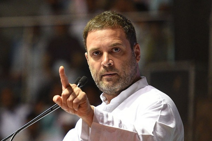 Rahul Gandhi Declares That He Is No Longer Congress President; Urges Party To Elect His Replacement